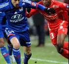Mercato, le Benfica suit Nguette