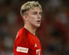 Hertha sign Bayern youngster