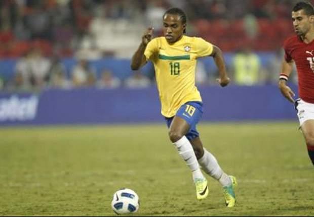 Willian returns to Brazil squad for Honduras & Chile fixtures