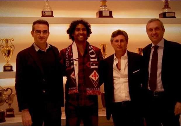 Fiorentina Resmi Gaet Rafal Wolski & Marvin Compper