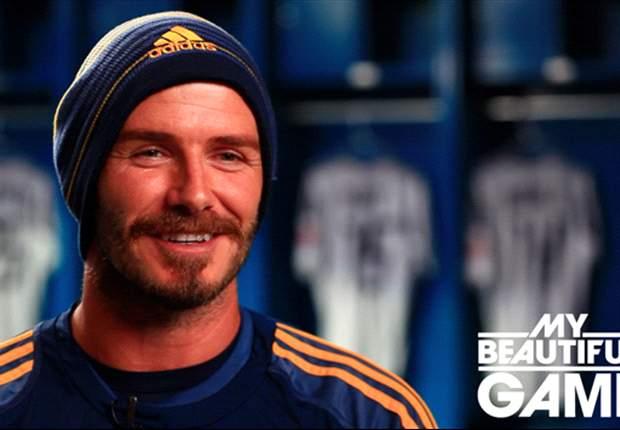 Transferts - Beckham en route pour Paris