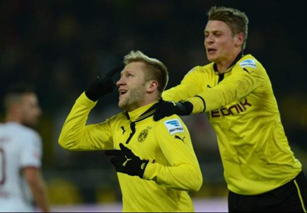 Piszczek doubtful for Real Madrid second leg