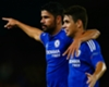 Oscar denies bust-up with Costa