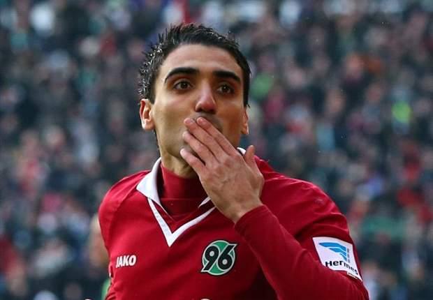 Agen: Banyak Klub Incar Mohammed Abdellaoue