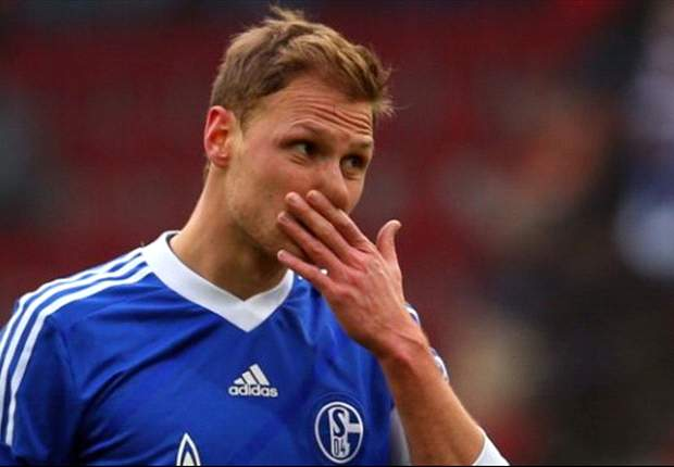 Schalke belong in the Champions League, says Howedes