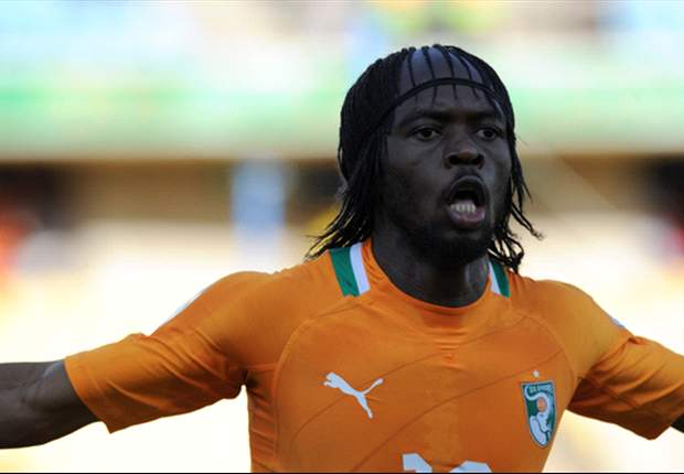 TEAM NEWS: Drogba, Yaya, Gervinho start, Kolo on bench for Cote D'Ivoire against Nigeria