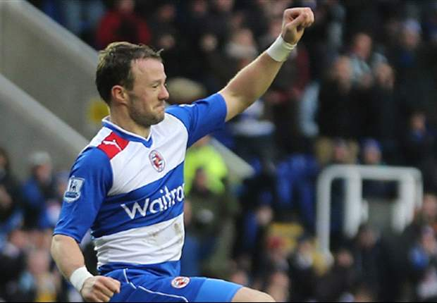 Noel Hunt is among six players to leave Reading