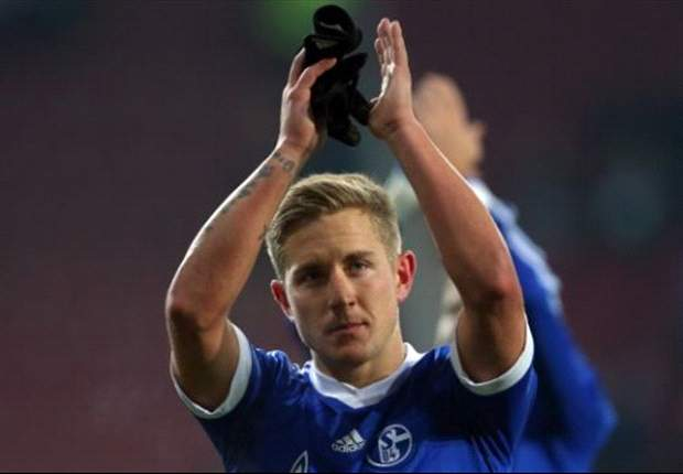 Holtby direct naar White Hart Lane