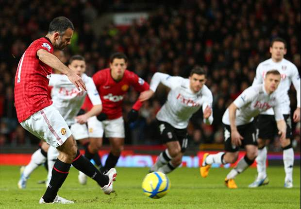 Fulham - Manchester United Betting Preview: Back both teams to score at Craven Cottage