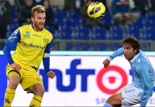 ITA - Lazio n'y était pas