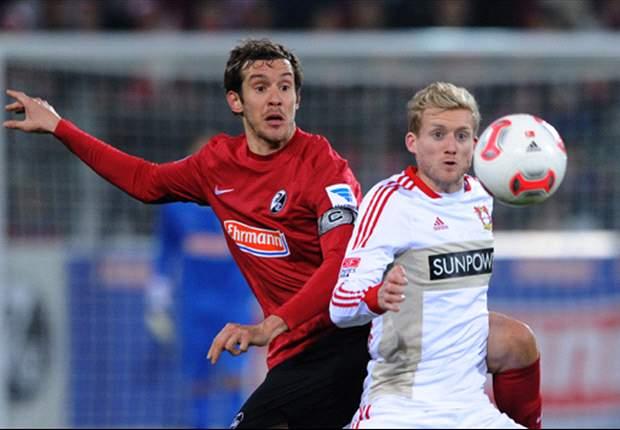 Bayer Leverkusen empata com o Freiburg e volta à vice liderança do Alemão