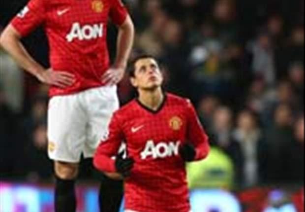El Manchester United no tuvo problemas con el Fulham