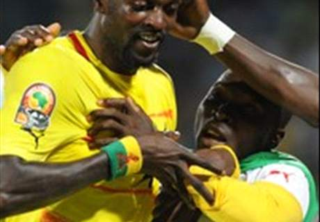 Adebayo leads Togo against Zambia