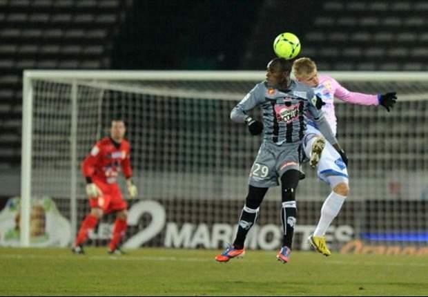 CdF - Berigaud qualifie Evian