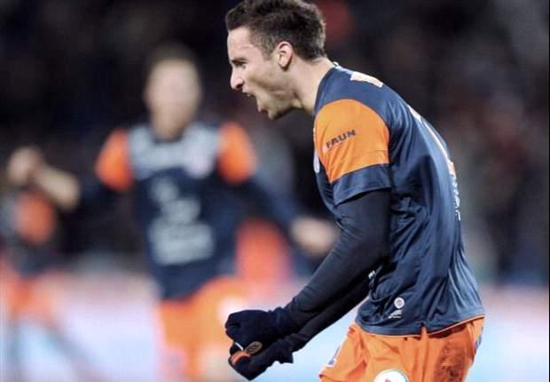 Ligue 1 - Les résultats de la 22e journée