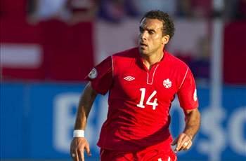 Canada 0-4 Denmark: Young Canucks overwhelmed