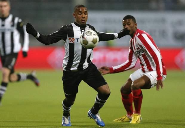 PSV recupereert zich tegen Heracles