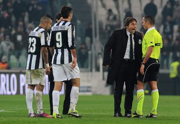 """Conte una furia dopo Juve-Genoa e… guai a parlargli di squalifica: """"Ci mancherebbe anche questo, mi sono limitato a dire vergogna!"""""""