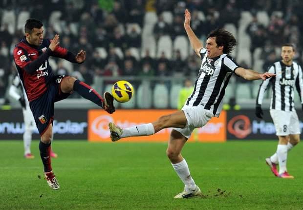 Punto Juventus - Mancanza di precisione sotto rete e debolezza sul versante mancino di gioco: la Juve getta un'altra vittoria alle ortiche