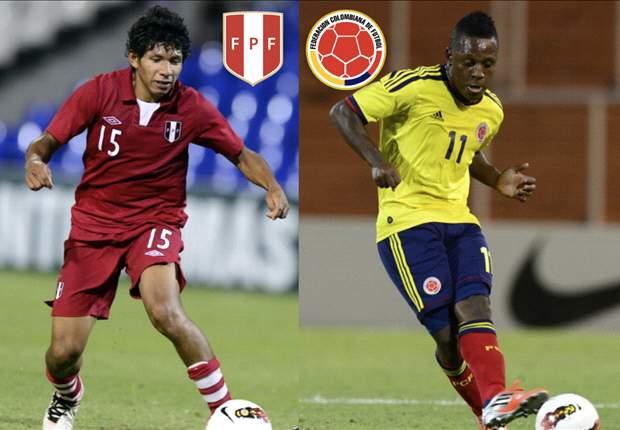 Colombia por el cupo a Turquía