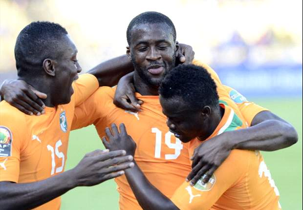 Senegal 1-1 Cote d'Ivoire (2-4 Agg.): Last-gasp Kalou seals spot in World Cup finals