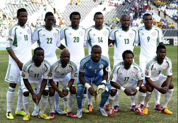 TEAM NEWS: Solomon Kwambe makes a surprise in Nigeria squad