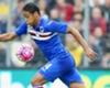 Muriel sigue sin tener continuidad en Sampdoria