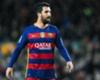 Arda reveals his Barcelona idol