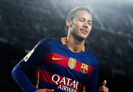 'Barcelona would be crazy to lose Neymar'