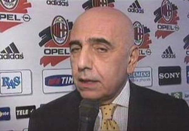 Galliani: This Summer's Transfer Market Will Be Very Different