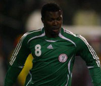 Yakubu Aiyegbeni, Nigeria International