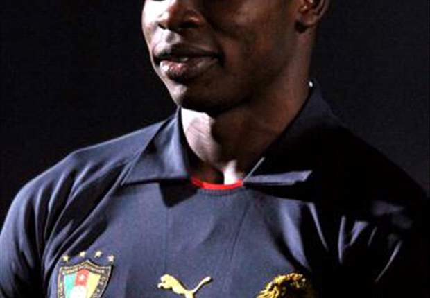 Cameroon yet to designate a new captain