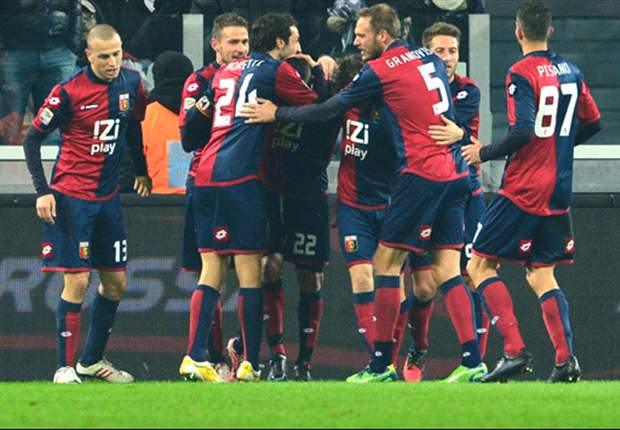 REVIEW Serie A Italia: Lazio Tumbang, Fiorentina Menang