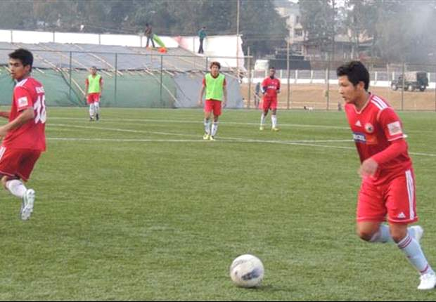 Shillong Lajong - Air India Preview: Will Bulpin's exit change the North-Easterners' fortunes?