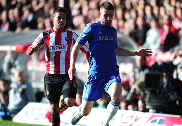 Brentford's Donaldson reveals Chelsea bickering during FA Cup clash