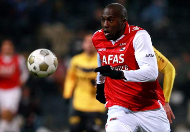 AZ Alkmaar confirm Altidore to Sunderland deal