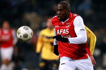 AZ director: No Schalke or Lazio bids for Jozy Altidore
