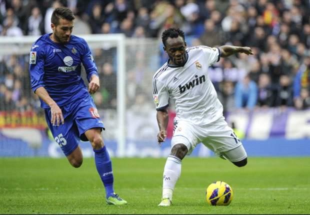 Michael Essien Lebih Nikmati Sepakbola Spanyol