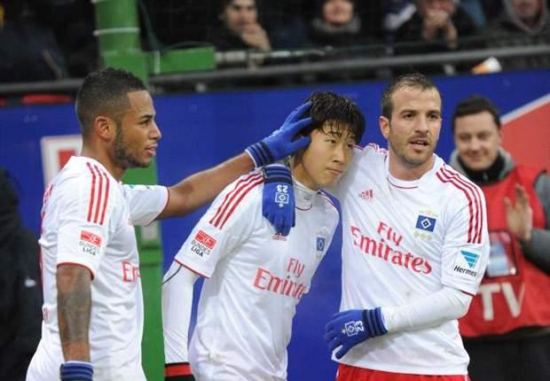 HSV siegt im Topspiel, Schalker Pflichterfolg gegen Fürth - fünf Tipps auf die Bundesliga