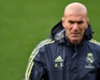 Los 'cadáveres' de Zidane en la cuneta