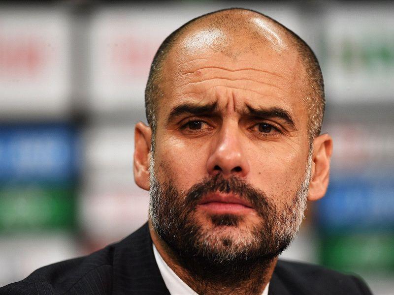 Guardiola owes me no apology, insists Pellegrini