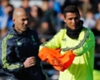 """Zidane: """"Ronaldo ist der beste Spieler der Welt"""""""