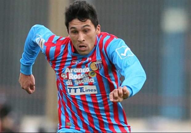 Juventus miraría a Lucas Castro
