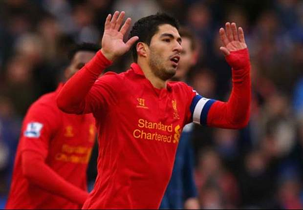 Gordon Taylor defends Suarez nomination for PFA Player of the Year award