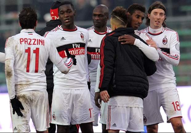 Punto Milan - Il Diavolo alza la cresta in campo e nel calciomercato: tra El Shaarawy, Niang e Balotelli si svolta