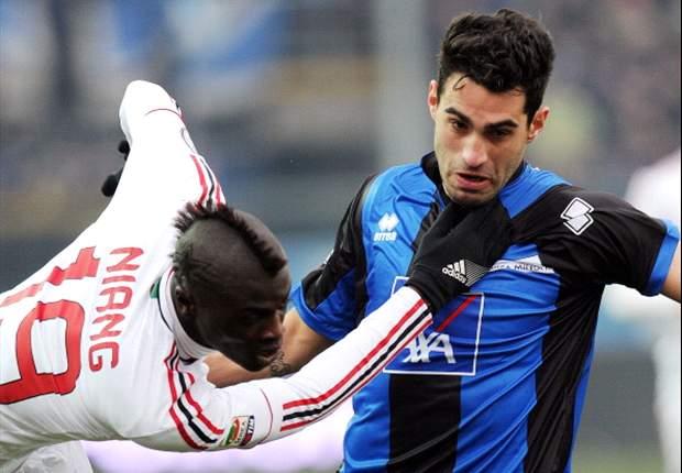Atalanta-Milan non è stata proprio uno spettacolo edificante: ululati razzisti verso Niang, e anche una rissa Robinho-Carmona...