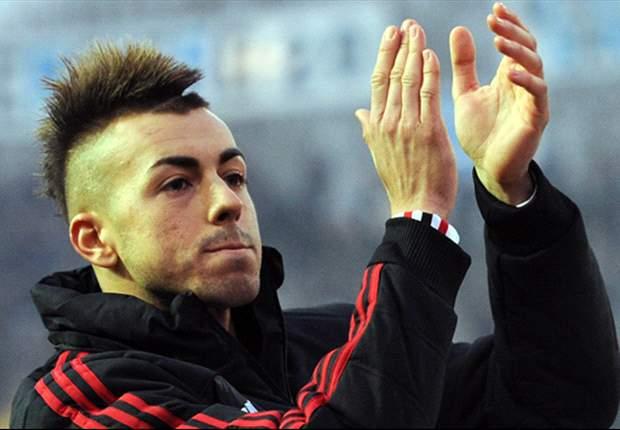 Stephan El Shaarawy: Cepat Sembuh, Diego Milito!