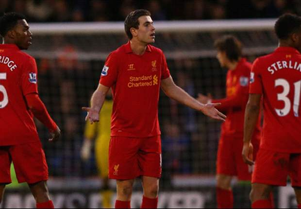 'It wasn't our night' - Henderson rues missed chances in West Brom defeat