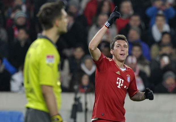 Bayern schlägt Mainz nach Anlaufschwierigkeiten souverän mit 3:0