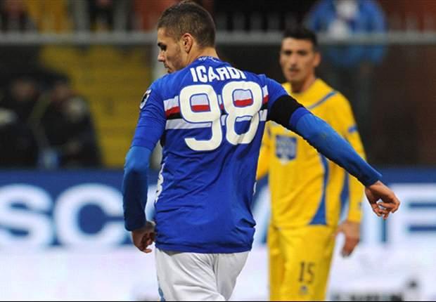 Icardi aún está lejos del Inter, aseguran desde su entorno